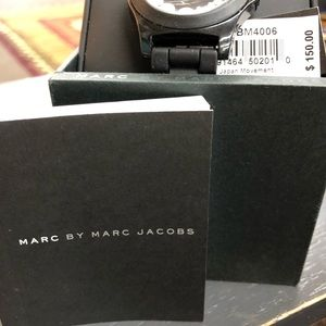 Marc Jacobs Watch! Great Xmas gift